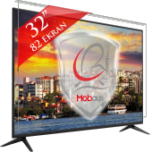 Tv Ekran Koruyucu Koruma Camı 32