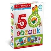 Circle Toys 50 Sözcük