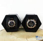 Reward Çift Saati Hasır Kolçak Sevgili Saati-3