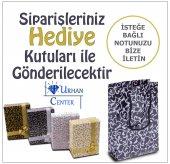 Ateş Kehribar 925 Ayar Gerçek Gümüş Püsküllü Tesbih-5