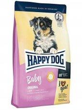 Happy Dog Baby Original (1 6 Ay) Büyük Irk...