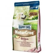 Happy Dog Naturcroq Welpen Puppy(4 Hafta+)yavru...