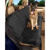 Araç Araba Arka Koltuk Köpek Örtüsü Evcil Hayvan Koruma Kılıfı-7