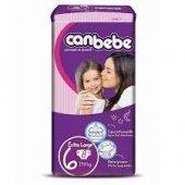 Canbebe Comfort Dry 6 Numara X Large 8 Adet