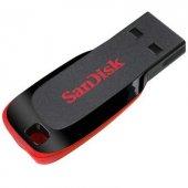 Sandisk Cruzer Blade Sdcz50 016g B35 16gb 2.0