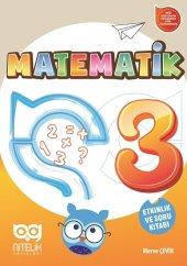 Nitelik 3.sınıf Matematik Etkinlik Ve Soru Bankası
