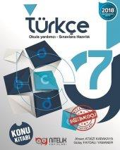 Nitelik 7.sınıf Türkçe Konu Anlatımlı