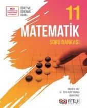 Nitelik 11.sınıf Matematik Soru Bankası