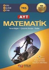 Nitelik Yks Ayt Matematik Ders İşleme Kitabı