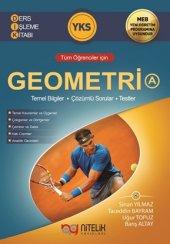Nitelik Yks Geometri A Ders İşleme Kitabı