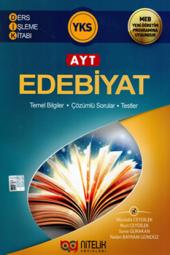 Nitelik Yks Ayt Edebiyat Ders İşleme Kitabı