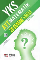 Nitelik Yks Ayt Matematik 20 Deneme (2.oturum)