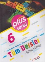 Palme 6.sınıf Plus Serisi Tüm Dersler Soru Bankası