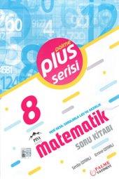 Palme 8.sınıf Plus Serisi Matematik Soru Bankası