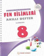 Palme 8.sınıf Fen Bilimleri Akıllı Defter