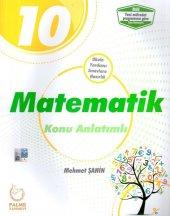 Palme 10.sınıf Matematik Konu Anlatımlı