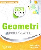 Palme Yks Tyt Ayt Geometri Konu Anlatımlı
