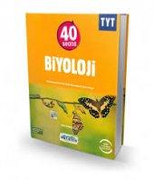 Tyt Biyoloji 40 Seans Soru Bankası