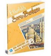 Karaca 8.sınıf Din Kültürü Ve Ahlak Bilgisi Etkinlikli Soru Bankası