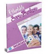 Etkinlikli Soru Bankası İngilizce 8. Sınıf