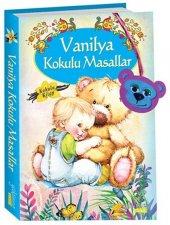 Vanilya Kokulu Masallar Yakamoz Yayınevi
