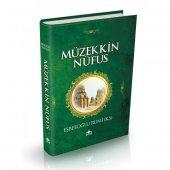 Müzekkin Nüfus Eşrefoğlu Rumi