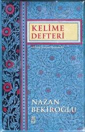 Kelime Defteri Nazan Bekiroğlu