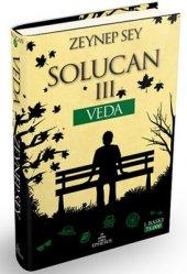 Solucan 3 Veda Zeynep Sey