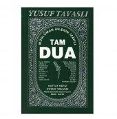 Müslüman Ailenin İzahlı Tam Dua Kitabı