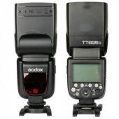 Godox Tt685c Ttl Tepe Flaşı (Canon Tüm Dslr Uyumlu)