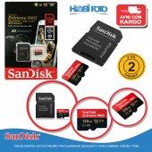 Sandisk Extreme Pro 128gb Microsdxc 170mb S...