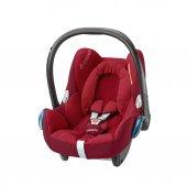 Quinny Zapp Xtra 2 Travel Sistem Bebek Arabası / Red Rumour-3