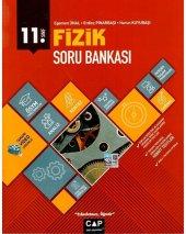 Çap 11. Sınıf Soru Bankası Anadolu Fizik - 2020
