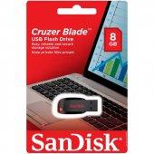 Sandisk Cruzer Blade 8 Gb Flash Disk