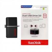 Sandisk Dual Drive 64 Gb Micro Otg Flash Disk