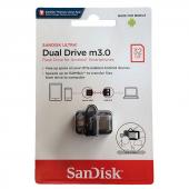 Sandisk Dual Drive 32 Gb M3.0 Micro Otg Flash...