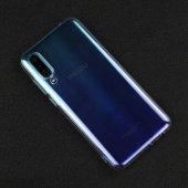 Meizu 16XS Kılıf Süper Silikon Kapak + Cam Ekran Koruyucu Hediye-8