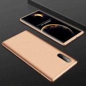 Galaxy Note 10 Kılıf Zore Ays 360 Full Koruma...