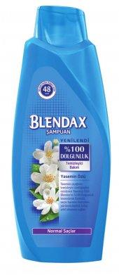 Blendax Şampuan 550ml Yasemin Özlü