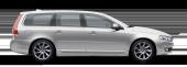 Volvo V70 Muz Silecek Takımı 2007 ve Üzeri