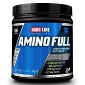 Hardline Amino Full 300 Tablet Amino Asit Hediyeli Skt 12 2021