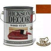 Hickson Decor Plus Wood Stain Chestnut 2,5 Lt