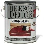 Hickson Decor Plus Wood Stain Afrormosia 2,5 lt