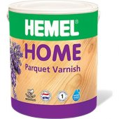 Hemel Home Parke Vernik İpek Mat 2,5 Lt