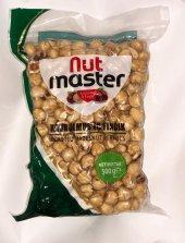 Nut Master Kavrulmuş Fındık 500 Gr