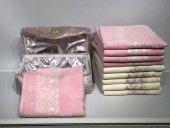 2 Li Paket Özdilek 50x90 El Yüz Havlusu Pamuk