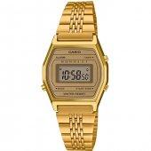 Casio LA690WGA-9DF Kadın Kol Saati