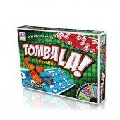 T237 Lüks Tombala