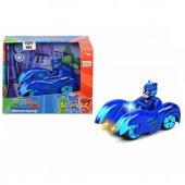 203142000 Pj Masks Mission Racer Cat Car