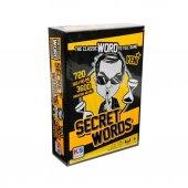 T131 Secret Words